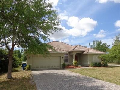 162 Smallwood Road, Rotonda West, FL 33947 - MLS#: D5924031