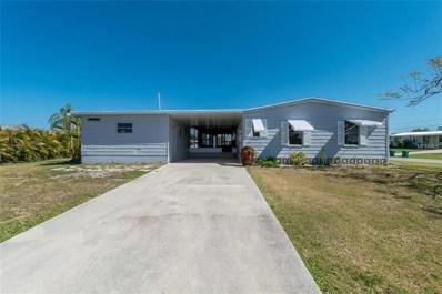 700 Hollyhill Court, Punta Gorda, FL 33950 - MLS#: D5924056