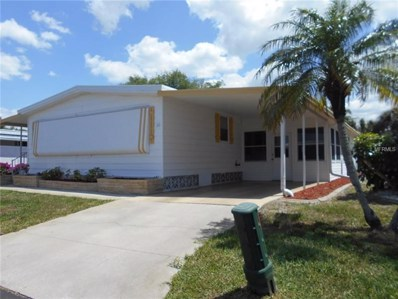 30 S Buena Vista Avenue, Englewood, FL 34223 - MLS#: D5924126