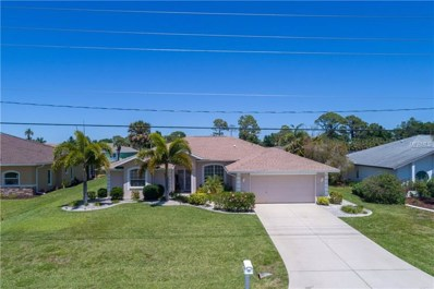 567 Rotonda Circle, Rotonda West, FL 33947 - MLS#: D6100036