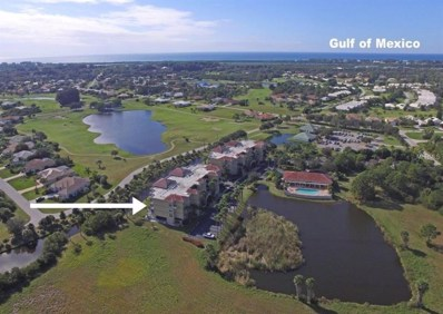 10055 Links Lane UNIT 201, Rotonda West, FL 33947 - MLS#: D6100040