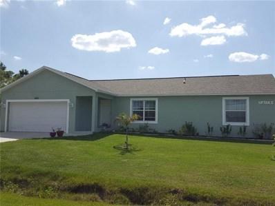 2251 Meetze Street, Port Charlotte, FL 33953 - MLS#: D6100042