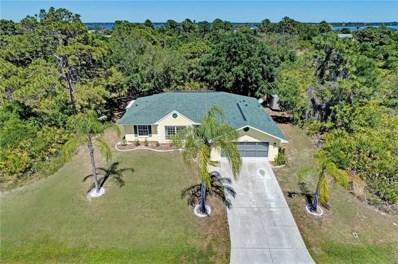 4154 Attaway Lane, Port Charlotte, FL 33981 - MLS#: D6100072