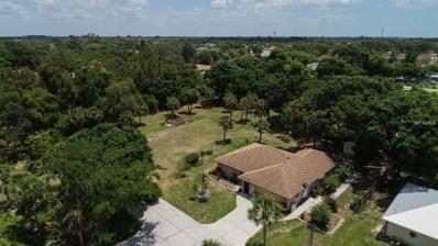 125 McCall Meadows Road, Englewood, FL 34223 - MLS#: D6100152
