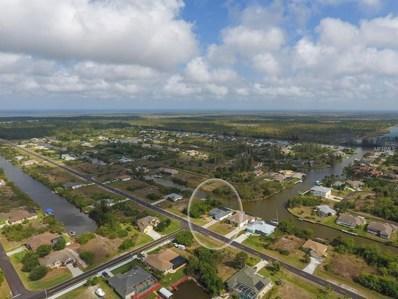 15235 Appleton Boulevard, Port Charlotte, FL 33981 - MLS#: D6100192