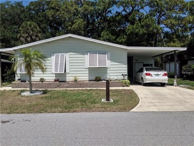 794 Heathercreek Court UNIT 63, Englewood, FL 34223 - MLS#: D6100232
