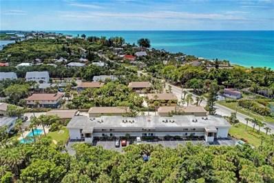 5055 N Beach Road UNIT 112, Englewood, FL 34223 - MLS#: D6100237