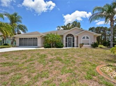 430 Rotonda Circle, Rotonda West, FL 33947 - MLS#: D6100240