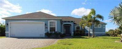 14455 Artesia Avenue, Port Charlotte, FL 33981 - MLS#: D6100244
