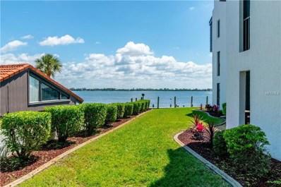 2955 N Beach Road UNIT A411, Englewood, FL 34223 - #: D6100251