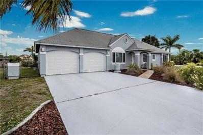 4250 Perch Circle, Port Charlotte, FL 33948 - MLS#: D6100261