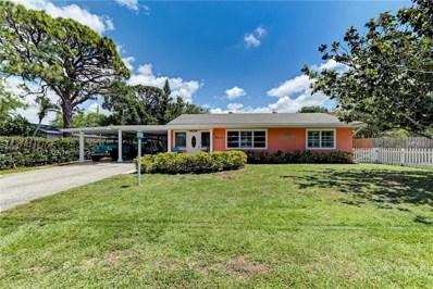 71 Winson Avenue, Englewood, FL 34223 - MLS#: D6100275