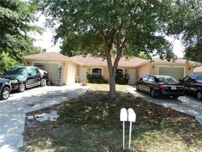 10491 Pendleton Avenue, Englewood, FL 34224 - MLS#: D6100278