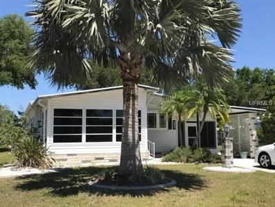 8466 Nighthawk Drive, Englewood, FL 34224 - MLS#: D6100280