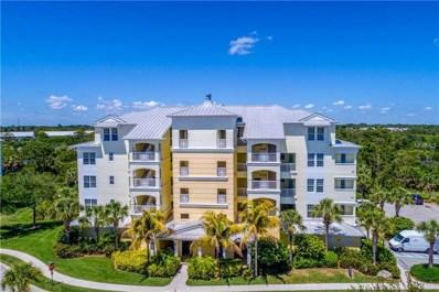 10501 Amberjack Way UNIT 103, Englewood, FL 34224 - MLS#: D6100310
