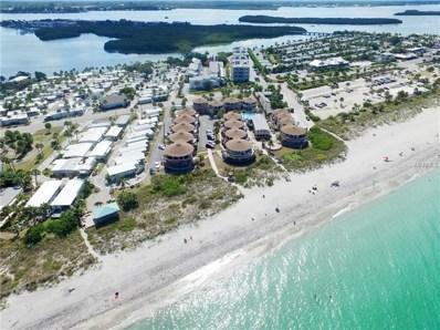 2240 N Beach Road UNIT 21C, Englewood, FL 34223 - #: D6100322