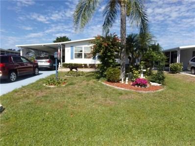 1458 Sanderling Drive, Englewood, FL 34224 - #: D6100336