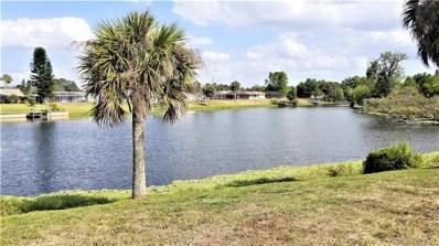 2804 Starlite Lane, Port Charlotte, FL 33952 - MLS#: D6100359