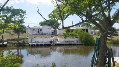 1413 Kingfisher (Lot 10) Drive, Englewood, FL 34224 - MLS#: D6100367