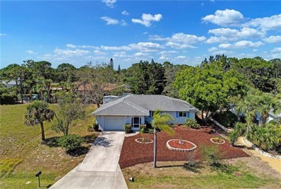 1570 Rossanne Place, Englewood, FL 34223 - MLS#: D6100370