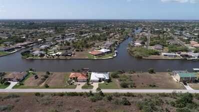 15308 Alsask Circle, Port Charlotte, FL 33981 - MLS#: D6100393