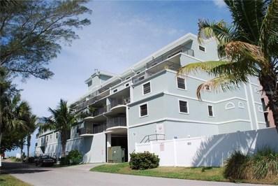 50 Meredith Drive UNIT 12, Englewood, FL 34223 - MLS#: D6100414