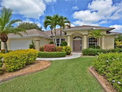 102 Abercrombie Avenue, Englewood, FL 34223 - MLS#: D6100421