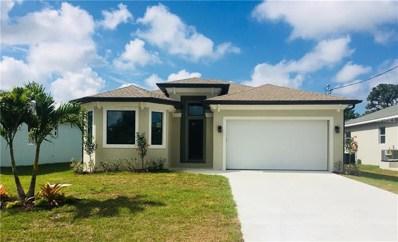 425 Albatross Road, Rotonda West, FL 33947 - MLS#: D6100422