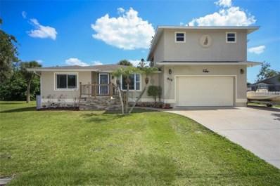 855 Stewart Street, Englewood, FL 34223 - MLS#: D6100423