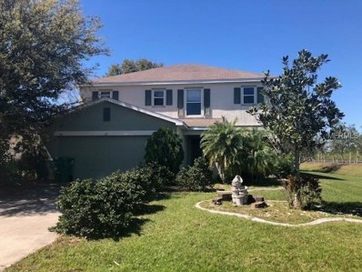 25 Hannah Street, Port Charlotte, FL 33954 - MLS#: D6100431
