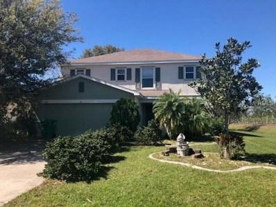 25 Hannah Street, Port Charlotte, FL 33954 - #: D6100431