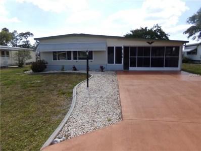 1592 Blue Heron Drive, Englewood, FL 34224 - MLS#: D6100434