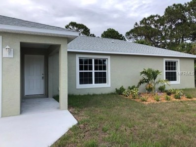 12330 Gulfstream Boulevard, Port Charlotte, FL 33981 - MLS#: D6100451