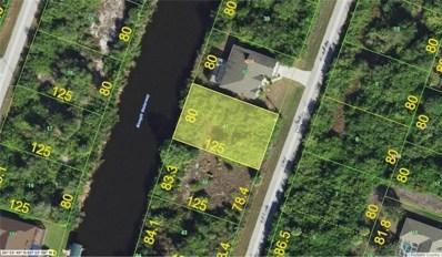 9546 Bluegill Circle, Port Charlotte, FL 33981 - MLS#: D6100456