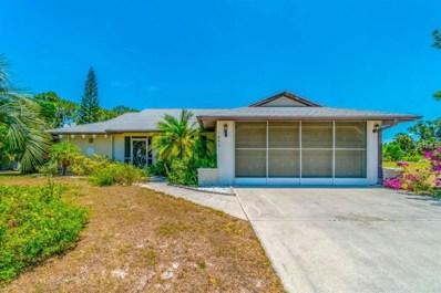 189 Mark Twain Lane, Rotonda West, FL 33947 - MLS#: D6100471