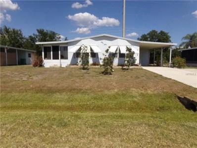 6258 Falcon Drive, Englewood, FL 34224 - MLS#: D6100483