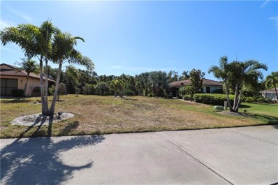 4295 Oak Terrace Circle, Port Charlotte, FL 33953 - MLS#: D6100512