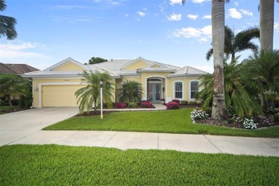 2023 Silver Palm Road, North Port, FL 34288 - MLS#: D6100514