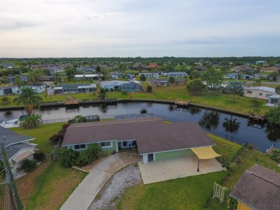 6591 Malaluka Road, North Port, FL 34287 - MLS#: D6100516