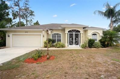 2337 Wurtsmith Lane, North Port, FL 34286 - MLS#: D6100526