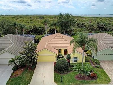 3381 Bay Ridge Way, Port Charlotte, FL 33953 - MLS#: D6100553