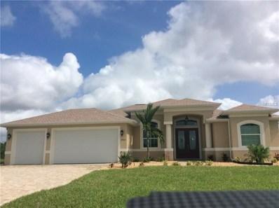 52 Tee View Road, Rotonda West, FL 33947 - MLS#: D6100563