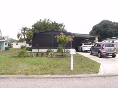 6161 Oriole Boulevard, Englewood, FL 34224 - MLS#: D6100567