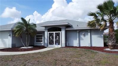 52 Mariner Lane, Rotonda West, FL 33947 - MLS#: D6100574