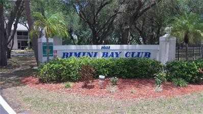 1051 Forrest Nelson Boulevard UNIT C203, Port Charlotte, FL 33952 - MLS#: D6100577