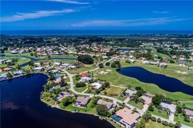 535 Coral Creek Drive, Placida, FL 33946 - MLS#: D6100637