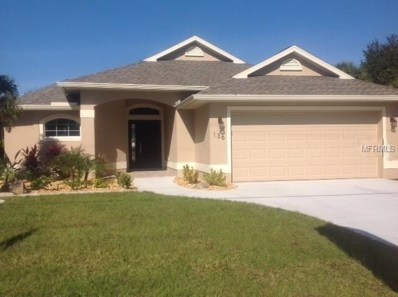 215 Antis Drive, Rotonda West, FL 33947 - MLS#: D6100653