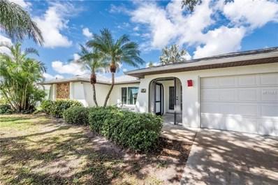 6951 Spinnaker Boulevard, Englewood, FL 34224 - MLS#: D6100663