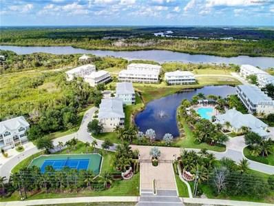10300 Coral Landings Court UNIT 92, Placida, FL 33946 - MLS#: D6100672