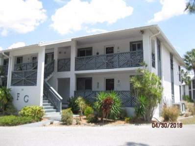 6800 Placida Road UNIT 2004, Englewood, FL 34224 - MLS#: D6100680